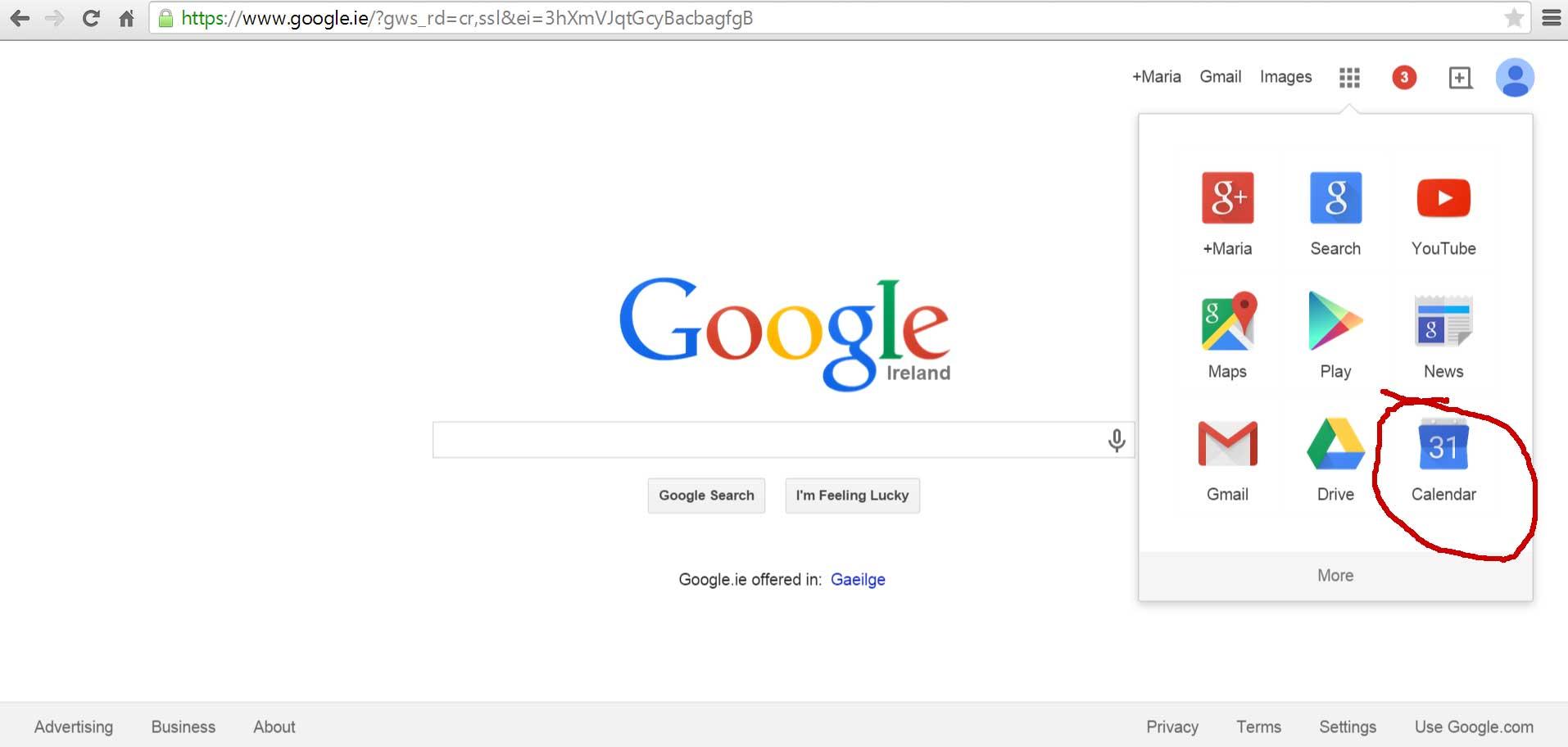 google-calander-icon