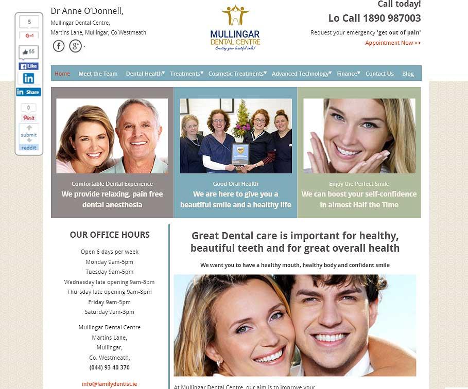 mulingar-dentist